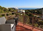 11691 – Beautiful house with sea views in Sitges | 9373-17-150x110-jpg