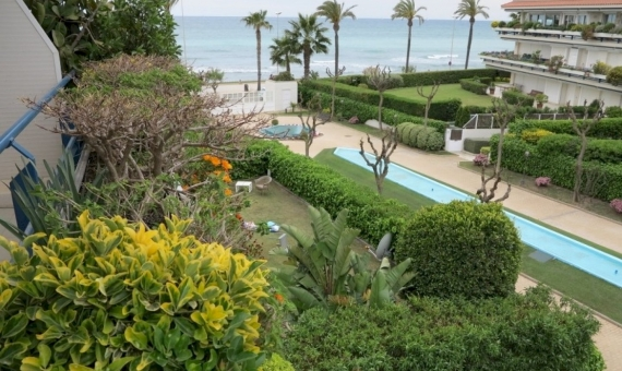 Penthouse duplex with views in Sitges | 9552-2-570x340-jpg