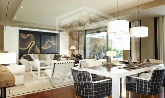 Four bedroom apartament in Pedralbes | 9698-7-570x340-jpg