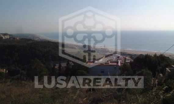 Spectacular plot of land for sale in the prestigious urbanisation Rat Penat Area | 9866-1-570x340-jpg