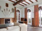 3105 – Luxury colonial villa on the plot of 6100 m2 close to Barcelona in Cabrera de Mar   9966-22-150x110-jpg