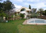 12731 – Villa with spectacular sea views in luxury urbanization Cala Sant Francesc, Blanes | dsc00525-150x110-jpg