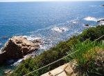 12731 – Villa with spectacular sea views in luxury urbanization Cala Sant Francesc, Blanes | dsc00559-150x110-jpg