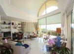 12731 – Villa with spectacular sea views in luxury urbanization Cala Sant Francesc, Blanes | img_2743-150x110-jpg