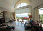 12731 – Villa with spectacular sea views in luxury urbanization Cala Sant Francesc, Blanes | img_2744-150x110-jpg