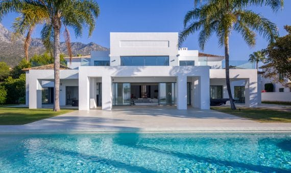 A good year for the Spanish real estate market