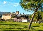 12787 – Golf Club and the Castle Rosanes in La Garriga 40km away from Barcelona | 11-34lusa-realty-masia-barcelona-150x110-jpg