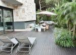 12200 – Exclusive villa for sale in luxury area Gava Mar just 200 meters from the beach | 2-lusa-villa-gava-3jpg-150x110-jpg