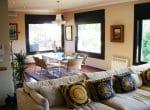 12118- Elegant contemporary villa in Castelldefels   3-4-150x110-jpg