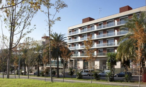 New flat with pool and terrace in San Gervasi | 7-8lusa-realty-san-gervasi-570x340-jpg