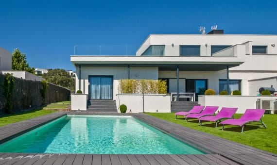 Luxury homes in Spain strengthen their position in the European market