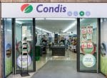 12832 – Commercial premises rented by the Supermarket CONDIS for sale | 44-1-150x110-jpg