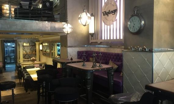 Transfer of a restaurant in the heart of the Eixample Dreta | img_8421-3-570x340-jpg