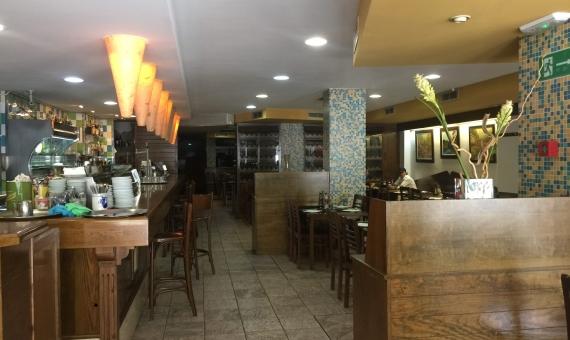 A restaurant for sale or for transfer in Barcelona | img_8497-570x340-jpg