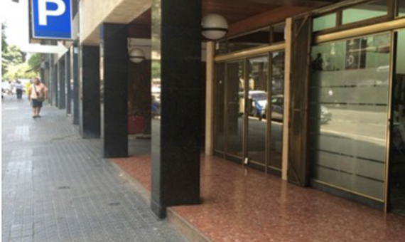 Parking 7.737 m2 in the Hospital Clinic area, Eixample zone | 570x340-png