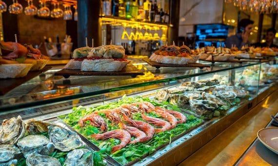 Restaurant for sale in the centre of Barcelona | ok4-570x340-jpg