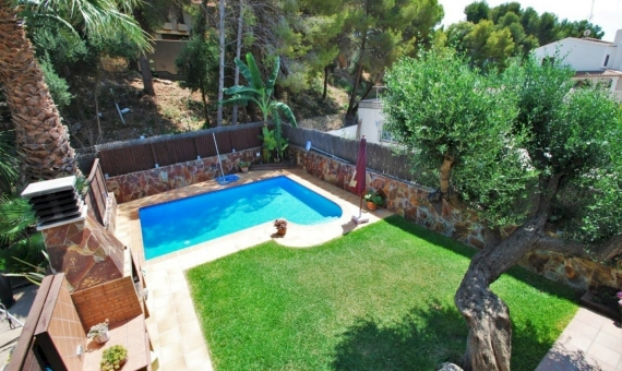 Cozy house with a private pool in Calafell   1-fileminimizer-570x340-jpg