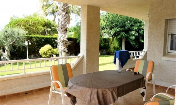 Magnificent villa with a beautiful garden in Calafell | p1190937-fileminimizer-570x340-jpg