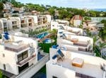 12881 – Investment project of private villas in an elite hotel complex | drone-6-of-14-150x110-jpg