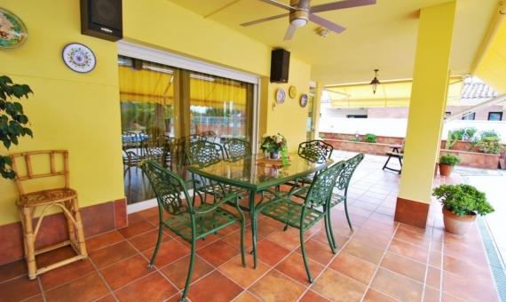 Cozy villa few minutes away from the Costa Dorada beaches | 1-fileminimizer-1-570x340-jpg