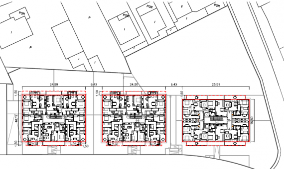 Plot of land near the sea for construction of apartment buildings | bezymyannyj-570x340-png