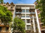 Five bedroom apartment with a large area in the center of Barcelona | image-16-150x110-jpg