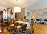 Five bedroom apartment with a large area in the center of Barcelona | image-3-150x110-jpg