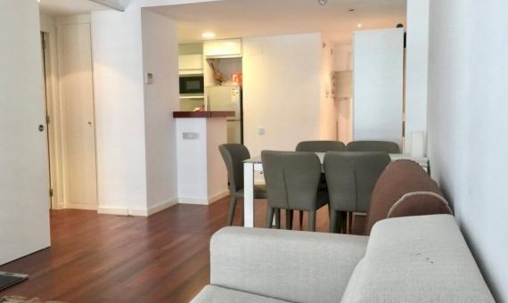 Flat in a new build house in Ciutat Vella   img_1097-570x340-jpg