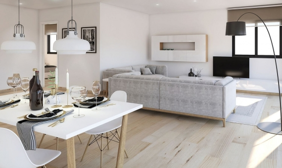 New build apartments with spasious terraces in Tiana | tiana-14-570x340-jpg