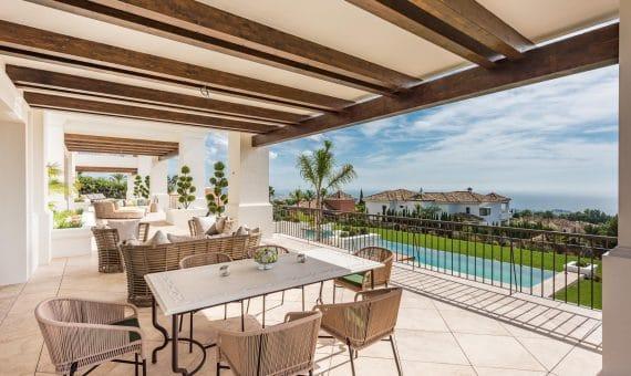 Villa in Marbella 1817 m2, garden, pool, parking   | 263-00396p_12078-570x340-jpg