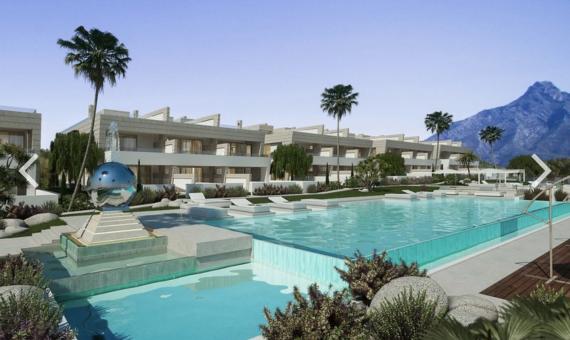 Townhouse in Marbella 401 m2, garden, pool, parking   | 812e803e-8608-4922-8613-ebaa648f2d08-570x340-png