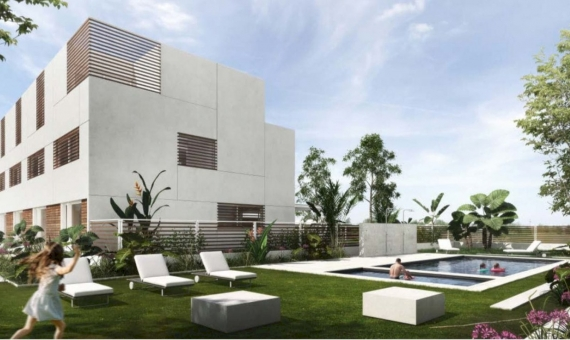 New townhouses of  266 m2 on sale in Gava Mar the nearest suburb of Barcelona   captura-de-pantalla-2019-02-18-a-las-13-18-20-570x340-jpg
