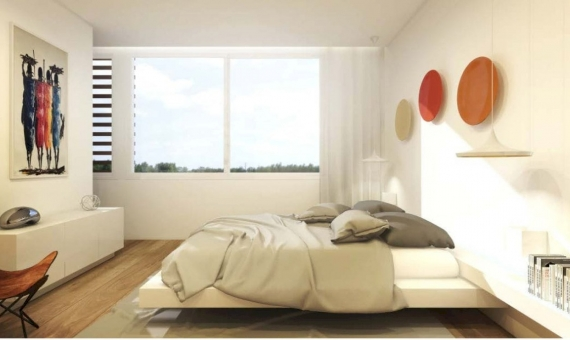 New townhouses of  266 m2 on sale in Gava Mar the nearest suburb of Barcelona   4