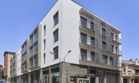 New development for sale in Mataro 10 min from the sea   1