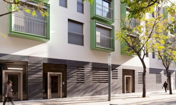 Brand new apartments in Sant Andreu district   1