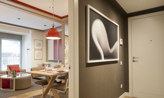 Brand new apartments in Sant Andreu district   3