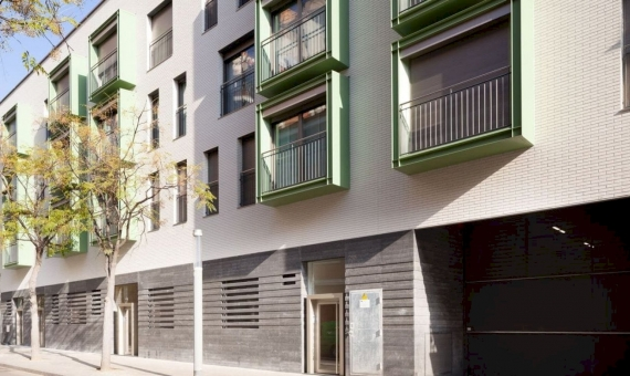 Brand new apartments in Sant Andreu district   2