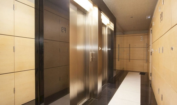 New apartment of 108 m2 in Eixample, Barcelona   3