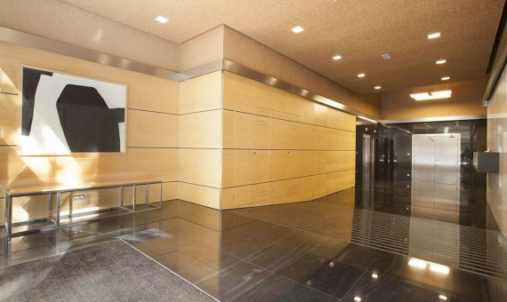 New apartment of 108 m2 in Eixample, Barcelona   2