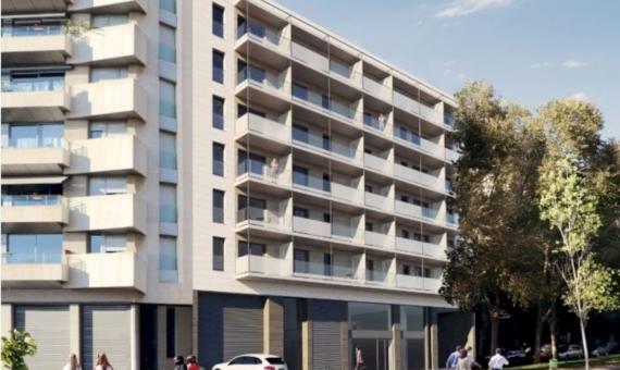 Brand new apartments near the beach in Poblenou, Barcelona   2