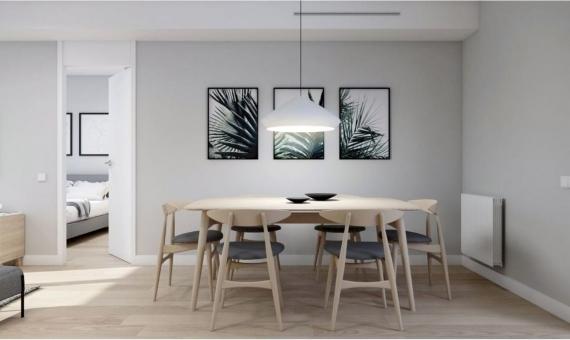 Brand new apartments near the beach in Poblenou, Barcelona   4