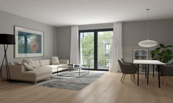 Brand new apartments near the beach in Poblenou, Barcelona   3