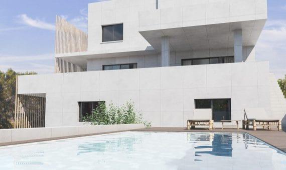 Exclusive luxury villa with stunning sea views in Esplugues de Llobregat, Barcelona   exterior_piscina_v2-570x340-jpg