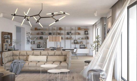 Exclusive luxury villa with stunning sea views in Esplugues de Llobregat, Barcelona   3