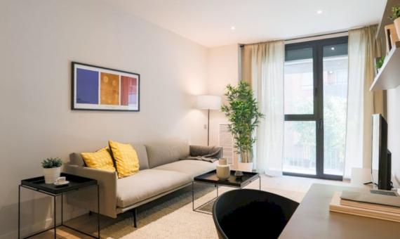 New development close to Plaza España in Barcelona   1